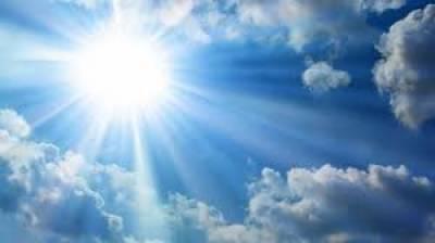 ملک کے بیشترحصوں میں موسم گرم اورمرطوب ر ہے گا