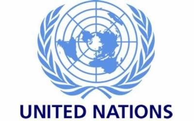 نئے شامی آئین تیار کرنے کےلئے کمیٹی کی تشکیل کے سلسلے میں مثبت پیشرفت ہوئی ہے: اقوام متحدہ