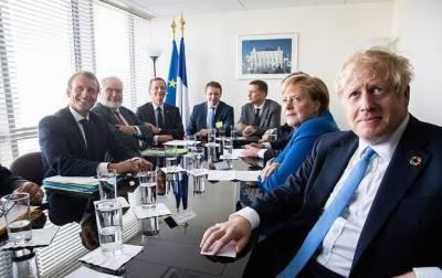 ارامکو حملے،برطانیہ ، فرانس اور جرمنی نے مشترکہ طورپر ایران کو ذمہ دارقراردیدیا