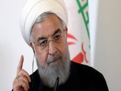 جوہری معاہدے سے نکل کر امریکا تنہا ہوگیا، ایرانی صدر
