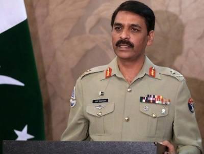 بھارت کےکسی بھی مس ایڈونچر سے خطہ کےامن کو شدید نقصان ہو گا,بیان کا مقصد دنیا کی توجہ کشمیر سے ہٹانا ہے:پاک فوج