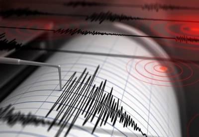 لاہور میں زلزلے کے شدید جھٹکے محسوس کئے گئے