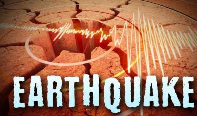 ملک کے مختلف علاقوں میں زلزلے کے شدید جھٹکے