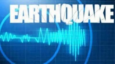 میرپور آزاد کشمیر میں زلزلے کے شدید جھٹکے