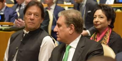 عالمی برادری بھارت پرکشمیر کا محاصرہ ختم کرانے کیلئے دبائو ڈالے: عمران خان