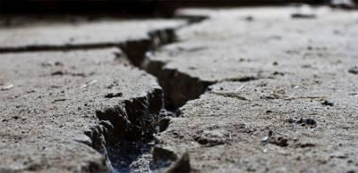 زلزلے سے متاثرہ علاقوں میں پینے کی پانی کی شدید قلت