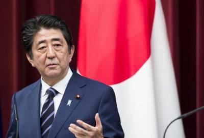 آرامکو حملہ انتہائی قابل مذمت جرم ہے:جاپانی وزیر اعظم