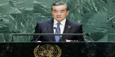 مسئلہ کشمیر کو سلامتی کونسل کی قراردادوں کے مطابق حل کیاجاناچاہیے:چین