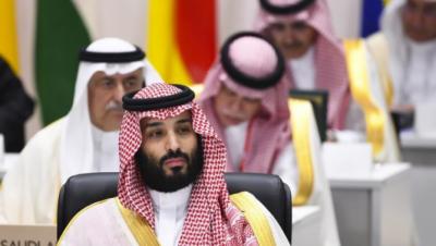ایران سے جنگ عالمی معیشت کے لئے تباہ کن ہوگی، سعودی ولی عہد