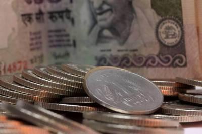 بھارت کا مالی خسارہ پہلے پانچ ماہ میں 54 کھرب روپے تک پہنچ گیا