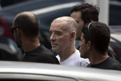برازیل کے امیرترین شخص کو 8 سال 7 ماہ قید کی سزا