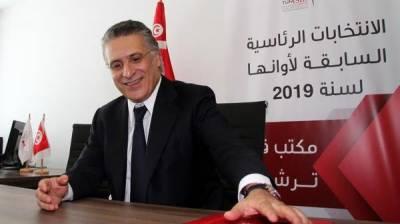 تیونس میں عدالت کا صدارتی امیدوار نبیل قروی کو بدستور جیل میں رکھنے کا حکم