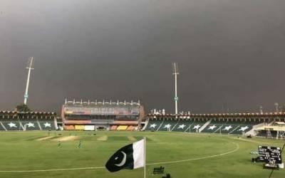 پاک سری لنکا پہلا ٹی ٹوئنٹی میچ کل لاہور میں کھیلا جائے گا