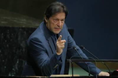 اقوام متحدہ کے جنرل اسمبلی اجلاس میں عمران خان کی تقریر طویل ترین