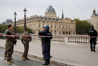فرانس: پولیس ہیڈ کوارٹر پر حملہ، 4 پولیس اہلکار ہلاک