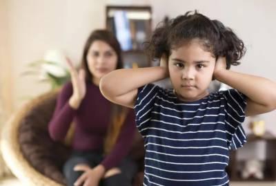 سکاٹ لینڈ :والدین پر اپنے بچوں کو ڈانٹے پر پابندی عائد