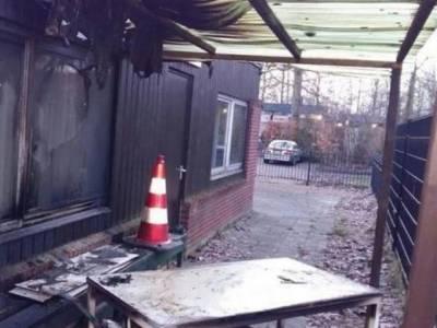 ہالینڈ میں مسجد پر حملے کے ملزم کو 3 سال قید اور جرمانہ