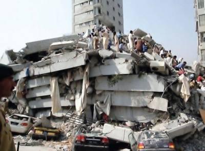 آٹھ اکتوبر 2005کے قیامت خیز زلزلےکو14سال بیت گئے,انمٹ نقوش آج بھی تازہ