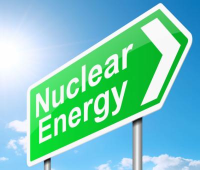 موسمیاتی تبدیلی سے نمٹنے میں ایٹمی توانائی کا اہم کردار ہے: چینی مندوب