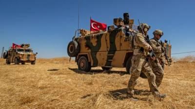 شام میں فوجی آپریشن کے لیے تیاریاں مکمل کر لیں :ترک وزارت دفاع