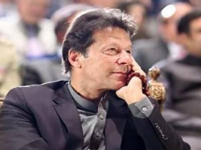 وزیراعظم عمران خان شہرت کی بلندیوں پر ، ٹوئٹر پر چھٹے مقبول ترین رہنما بن گئے