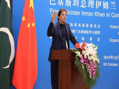 چینی صدر نے 400 کرپٹ افراد کو جیل بھیجا کاش میں 500 کو بھیج سکتا، وزیر اعظم عمران خان