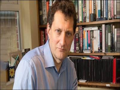 زلزلہ متاثرین کی ا مداد میں خُردبرد کا معاملہ :شہبازشریف نے مجھ پر یا میرے اخبارپر کوئی مقدمہ نہیں کیا: برطانوی صحافی ڈیوڈروز