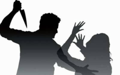 سکھر:غیرت کے نام پر شوہر نے بیوی کو قتل کردیا