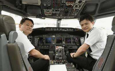 جاپان ایئر لائنز کے پائلٹوں کو دوران پرواز شراب نوشی پر وارننگ جاری