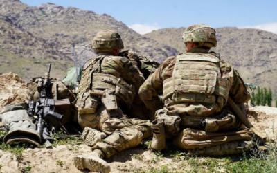 افغانستان میں القاعدہ کے اہم سرغنہ سمیت 40 شہری ہلاک