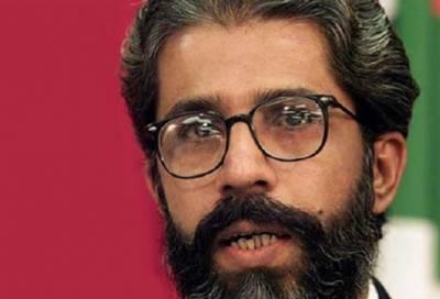 عمران فاروق قتل کیس:ضمنی چالان عدالت میں جمع کرا دیا گیا