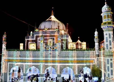 کراچی:شاہ عبداللطیف بھٹائی کے عرس پر سندھ میں عام تعطیل ہو گی
