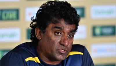سری لنکن کرکٹ ٹیم کے کوچ کا پنجاب سیف سٹیز اتھارٹی کا دورہ، سیکورٹی بارے بریفنگ دی گئی