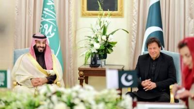 چین سے واپسی کے بعد وزیراعظم کی سعودی عرب اور ایران کے دورے کی تیاریاں