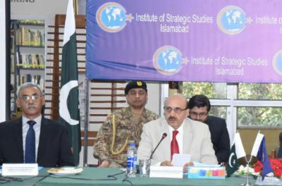پوری پاکستانی قوم مقبوضہ کشمیرکے عوام کے ساتھ چٹان کی طرح کھڑی ہے:مسعودخان