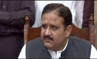 ذہنی امراض میں مبتلا افراد کی بحالی حکومت کی ترجیح ہے:وزیراعلی پنجاب