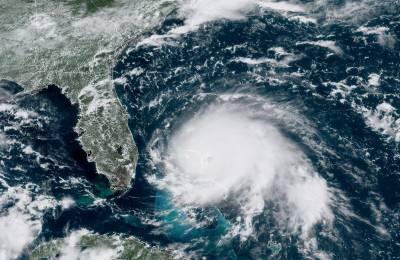 سمندری طوفان ہاگی بِیس کا جاپانی ساحلی علاقوں سے ٹکرانے کا خدشہ