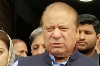 اسلام آباد ہائی کورٹ:العزیزیہ ریفرنس میں نیب کو 2ہفتوں میں جواب جمع کرانے کا حکم