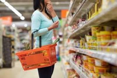 گھریلو استعمال کی اشیا کی خریداری مشکل تر ہو گئی،سروے رپورٹ
