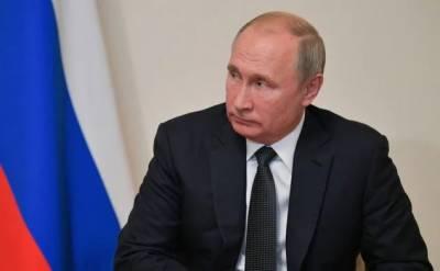 روسی صدر پیوٹن پیرکو سعودی عرب کے دورہ پر پہنچیں گے