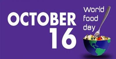 پاکستان سمیت دنیا بھر میں خوراک کا عالمی دن16اکتوبر کو منایا جائے گا