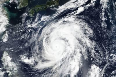 ٹوکیو اوراس کے نواحی علاقوں میں طاقتور سمندری طوفان کا خدشہ موجود