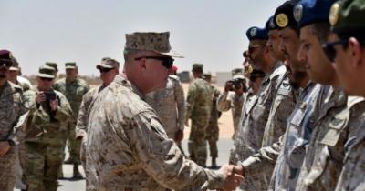 تیل تنصیبات پر حملے، امریکہ سعودی عرب میں ہزاروں اضافی فوجی تعیناتی کرے گا