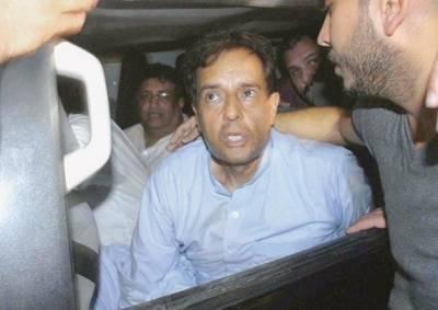 جب آزادی مارچ کی بات ہوئی تو گرفتاریاں سامنے آئی:کیپٹن(ر)صفدر
