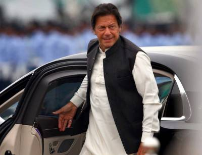 وزیراعظم عمران خان کل ایران کے دورے پر روانہ ہوں گے