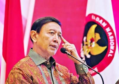 انڈونیشیا میں سکیورٹی مزید سخت کر دی گئی