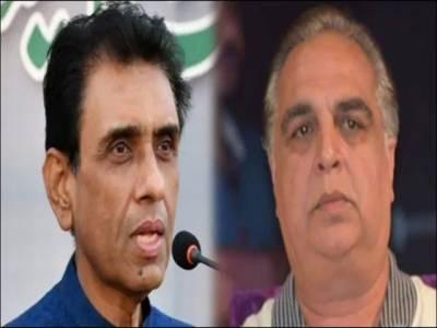 وزیراعظم کی ہدایت پر گورنر سندھ کا خالد مقبول سے رابطہ، فواد چوہدری کی بات سے ایم کیو ایم اور پی ٹی آئی کے درمیان ماحول خراب ہوا: گورنر سندھ