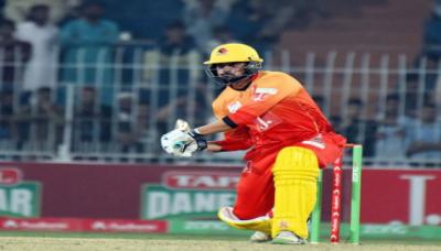 قومی ٹی ٹونٹی کپ میں سندھ نے وسطی پنجاب کو تین وکٹوں سے ہرادیا
