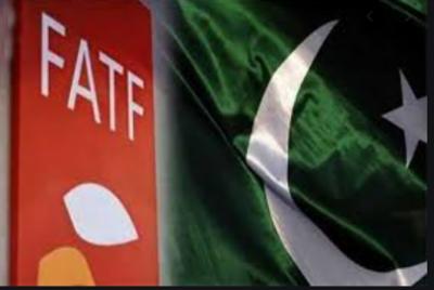 ایف اے ٹی ایف اجلاس: دہشتگردی کی مالی امداد کے خلاف پاکستان کے اقدامات پر غور