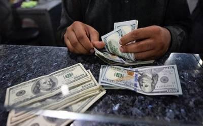 انٹر بینک میں ڈالر کی قدر میں 12 پیسے اضافہ